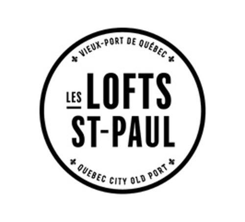 Les Lofts Vieux-Québec