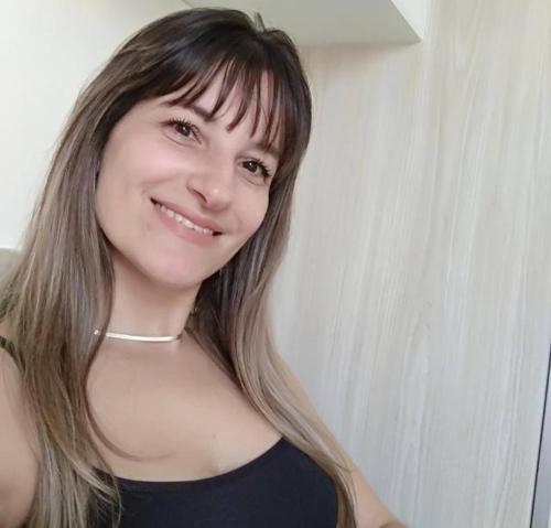 Paula Negri