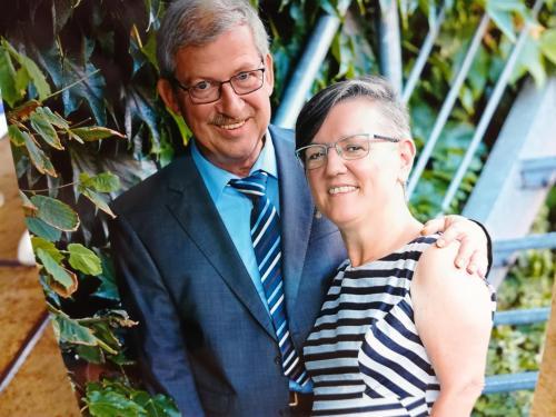 Familie Katharina und Roman Schuwerack