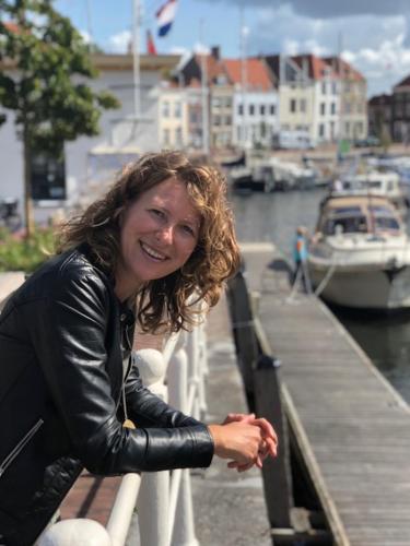 Suzanne Lievense