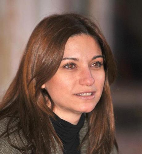 Katerina Aidoni