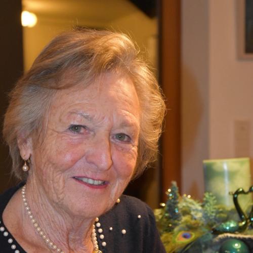 Isolde Schneider
