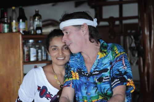 Terry &Katya Inn Jimenez