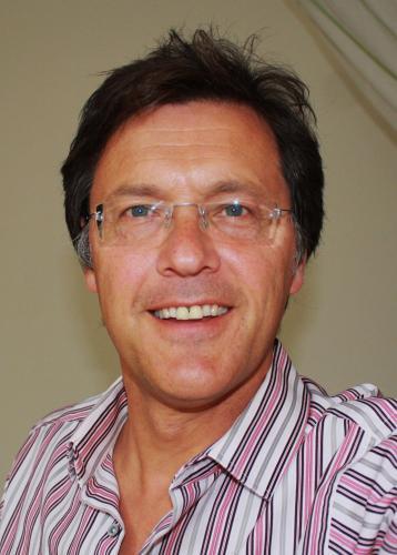 Carl Marsh