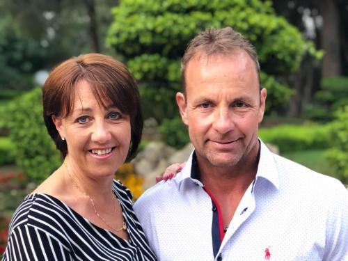 Imesch Nathalie & Roger
