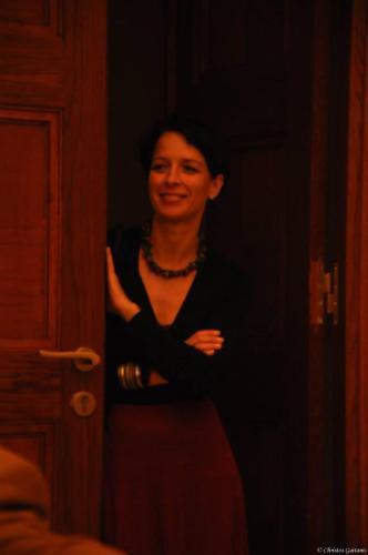 Marialena Spinoula