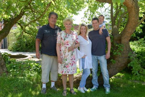 Familie Dekker-Steenvoorden