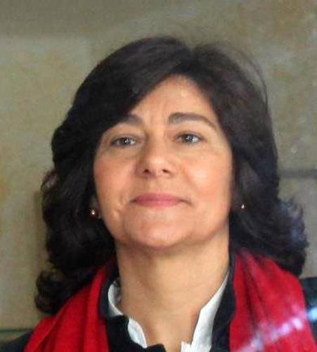 Helena da Silva dos Santos