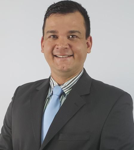 Major Fábio Huss