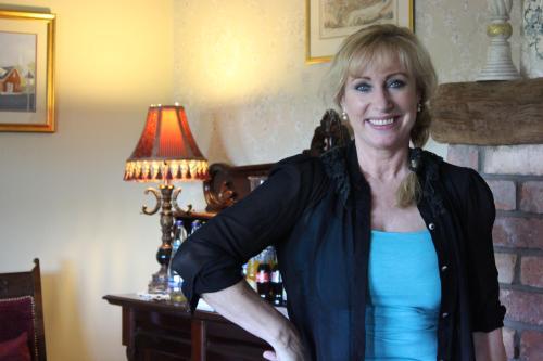 Theresa Morrow