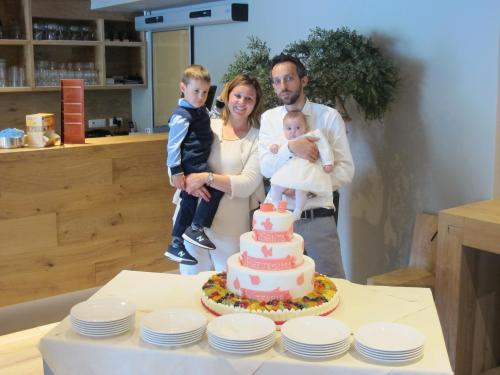 Fabio Cusini & Famiglia