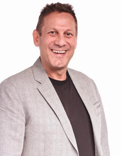 Mark Paris