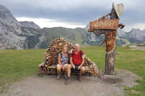 Peter en Lutske Stolk