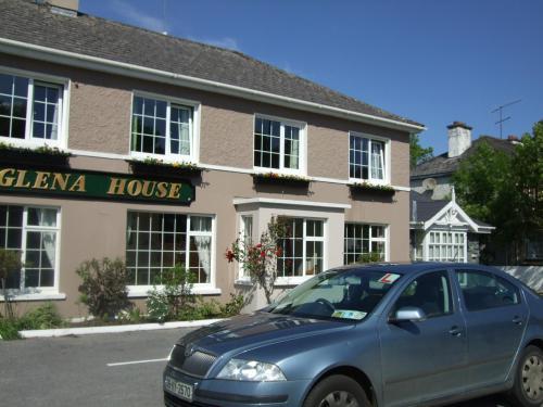 Harmony inn glena house