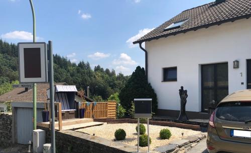 Ferienwohnung Haus Kierberg