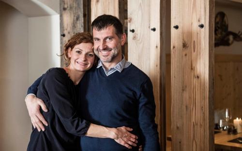 Sylvia und Meinhard