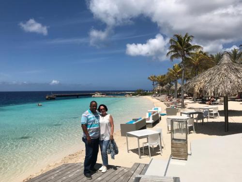 Vincent & Anneke Maduro