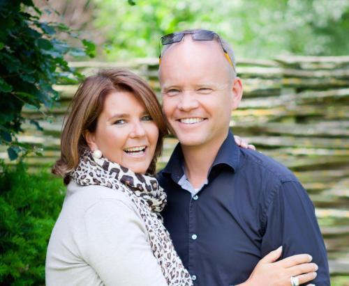 Wim & Silvia Koning