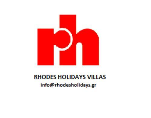 Rhodes Holiday Villas