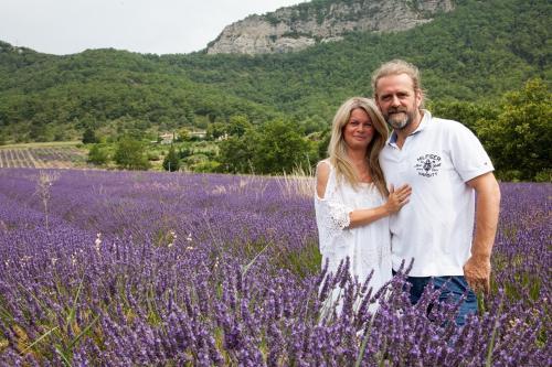 Patrick & Francoise