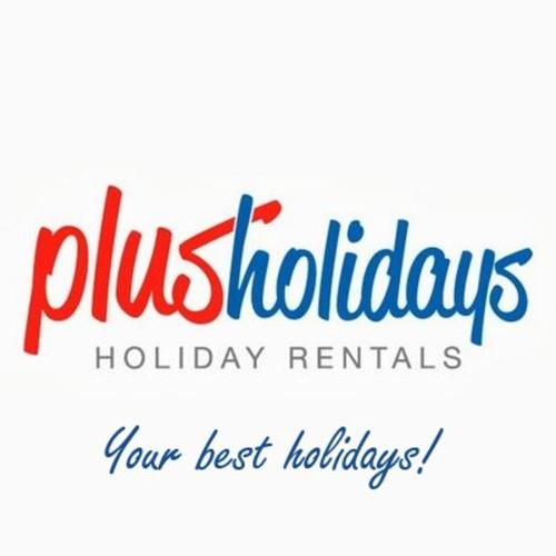 PLUS HOLIDAYS, Holiday rentals. Your best holidays!