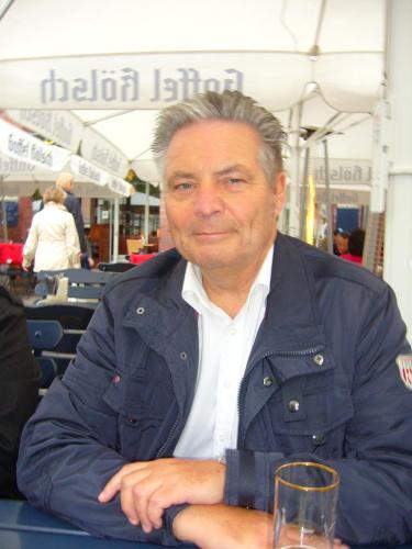Anton Weilerswist