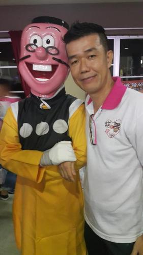 Mevin Ang
