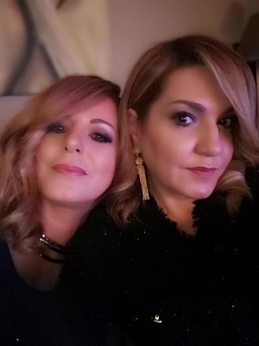 Despina & Seva