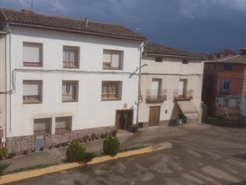 Casa Rural Sol y Luna Apartamentos