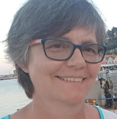 Tamara Matti