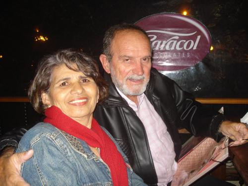 Maria Marlene Ribeiro e Silva