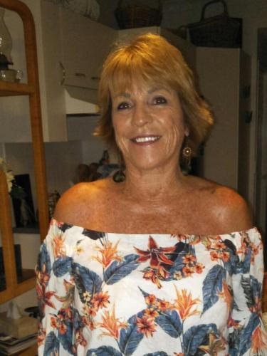 Kaye Chapman