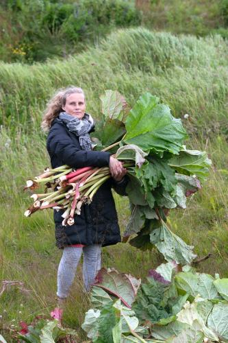 Inga Elsa Bergthorsdottir