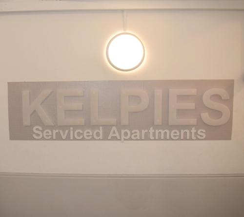 Kelpies Serviced Apartments
