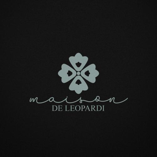 Maison de Leopardi .
