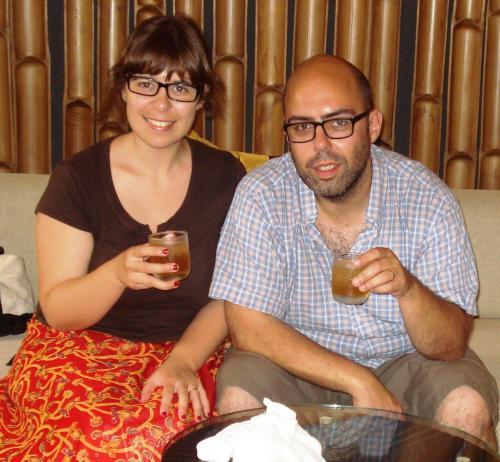 Telma & Jorge