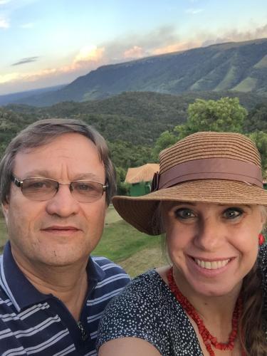 Alugue Turismo - Valentim Steckel Jr e Simone
