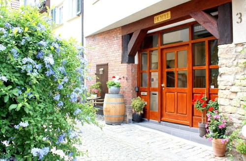 D & S Hotel & Appartements