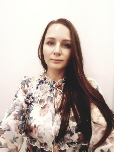 Zhanna Kirilyuk