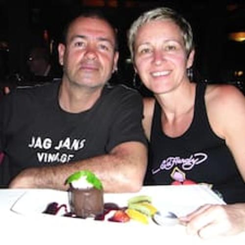Darren + Yolanda