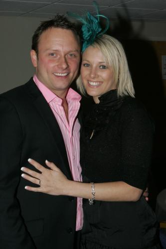 Terry & Hannah