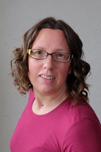 Anita J Kirkpatrick