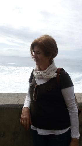 Maria Inês Machado
