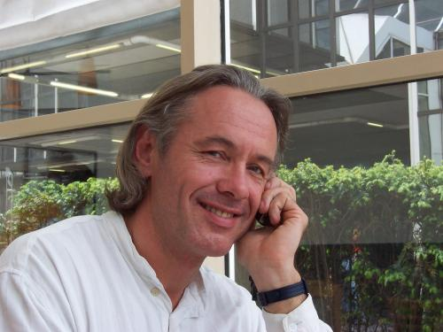Patrick Aubertin