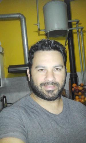 Martin Hernan Guzmán