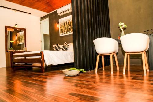 Eden Studio Apartments