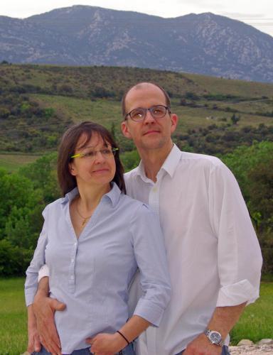 Véronique & Xavier
