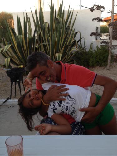 Karima et Carlos