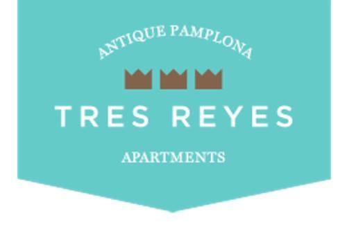 Antique Pamplona Tres Reyes Apartments