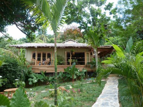 Sampaguita Villa